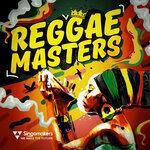 Reggae Masters (Sample Pack WAV/APPLE/LIVE/REASON)