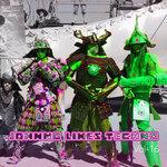 Johnno Likes Techno Vol 16 (Explicit)