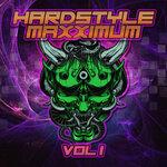 Hardstyle Maxximum Vol 1