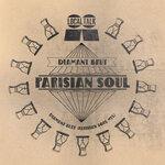 Diamant Bleu (Parisian Soul Mix)