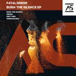 Burn The Silence EP