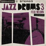 Jazz Drums 3 (Sample Pack WAV)