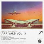 Arrivals Vol 3