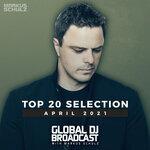 Markus Schulz Presents Global DJ Broadcast - Top 20 April 2021