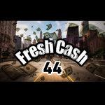 Fresh Cash (Explicit)