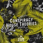 Conspiracy House Theories Issue 24