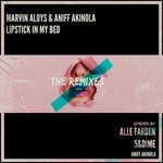 Lipstick In My Bed (The Remixes)