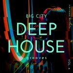 Big City Deep-House Grooves Vol 4