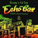 Echo Box (ANFM & Serum Remixes)