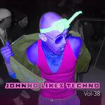 Johnno Likes Tekno Vol 38