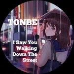 I Saw You Walking Down The Street