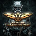 Army Of Hardstyle Vol 1