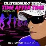 Time After Time (Blutonium Boy Album Mix)