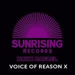 Voice Of Reason X