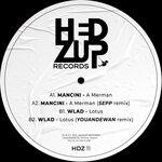 A Merman/Lotus & Sepp & Youandewan Remixes