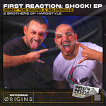 First Reaction: Shock! EP