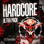 Hardcore Ultra Pack (Sample Pack WAV/APPLE/LIVE/REASON)