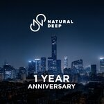 Natural Deep 1 Year Anniversary (Extended Versions)