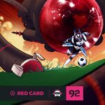 Ninety9Lives 92: Red Card