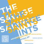 The Savage Saints: Argentina EP