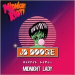 Midnight Lady
