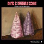 Pink & Purple Cones