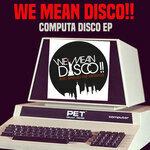 Computa Disco EP