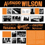 Fantastic Variety In The Music Of Panama - The Winsor Style And Calypso Impressions