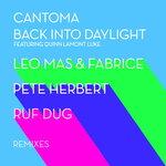 Back Into Daylight (Remixes)