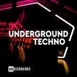 Underground Techno Vol 15