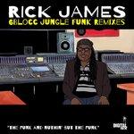 Rick James Jungle Funk Remixes