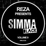 Reza Presents Simma Black, Vol 9