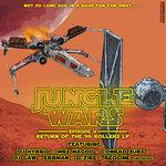 Jungle Wars: Episode V - Return Of The 96 Rollers LP