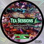 Tea Sessions Vol 2 (Explicit)