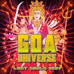 Goa Universe 2021 - Lost Souls