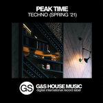 Peak Time Techno (Spring '21)