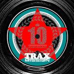 Trax 10 (The 10th Anniversary)