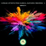 Various Artists From Musical Euphoria Records No4