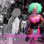 Johnno Likes Techno Vol 90 (Explicit)