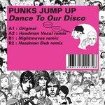 Kitsune: Dance To Our Disco