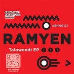 Talowendi EP