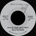 Give Me Your Love Today/Chick Ricks House Theme