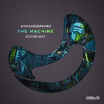 The Machine (2021 Re-edit)