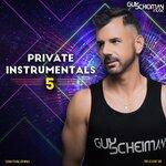 Private Instrumentals 5