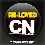 Candi Rock EP