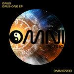 Opus-One EP