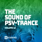 The Sound Of Psy-Trance Vol 12