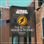 The Best Of House & Techno Spring '21