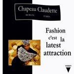 Fashion C'est La Latest Attraction