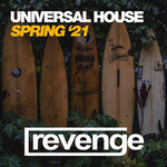 Universal House Spring '21